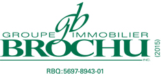 Groupe Immobilier Brochu